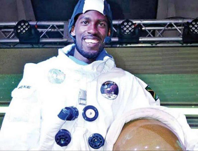 Morto Mandla Maseko: l'astronauta di colore che avrebbe conquistato lo spazio