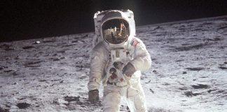 Sotheby's mette all'asta i video dello sbarco sulla luna dell'Apollo 11