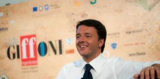 Renzi lancia il Patto con gli Italiani