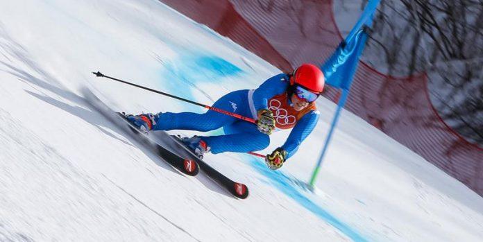 Secondo bronzo per l'Italia alle Olimpiadi Invernali !