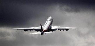La leggenda dell'equipaggio fantasma del volo 401