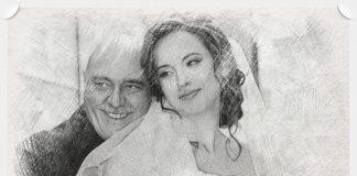 Matrimoni con grande differenza d'età tra l'uomo e la donna