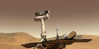 La NASA sta testando un trapano per cercare la vita su Marte