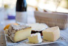 Mangiare formaggi protegge i vasi sanguigni dai danni causati dal sale