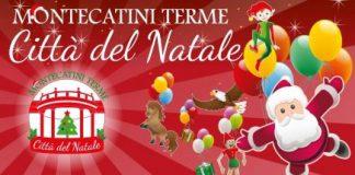 Montecatini Terme: la città del Natale
