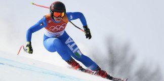Terzo oro per l'Italia alle Olimpiadi Invernali !