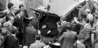 L'affaire Moro quarant'anni fa: l'ipotesi Sciascia