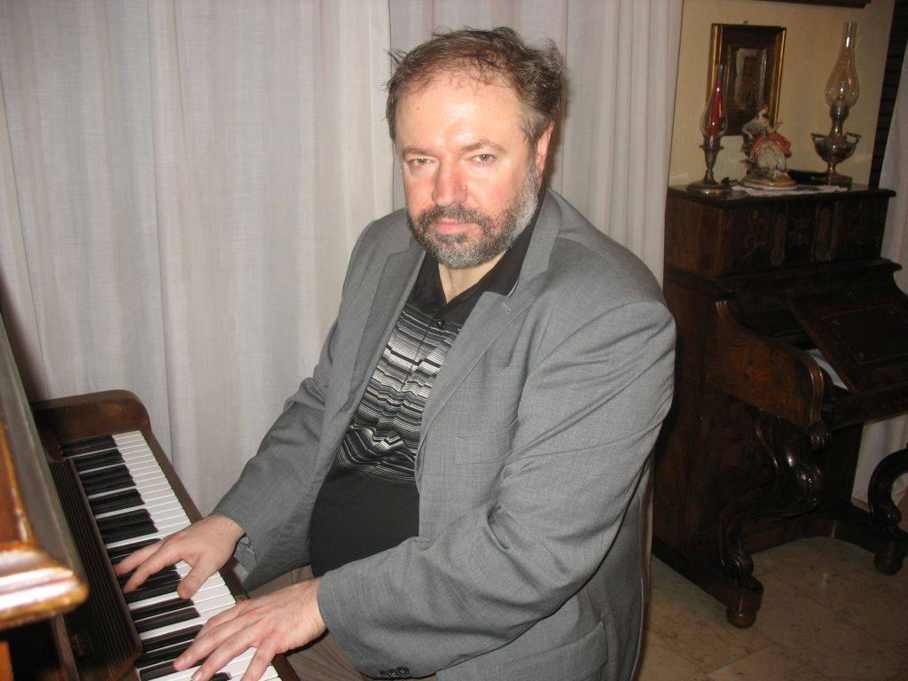 Sergio Ragaini