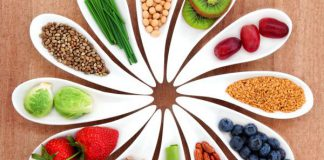 Dieta depurativa: DICIAMO SI