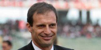 Lazio: Allegri a un passo