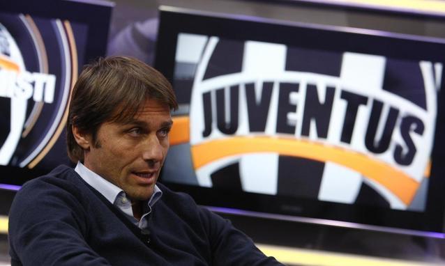 Tensione Juventus