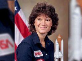 Ricordando Sally Ride