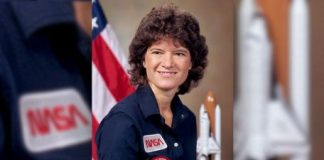 Ricordando Sally Ride