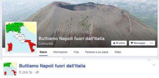 """""""Napoli fuori dall'Italia"""""""