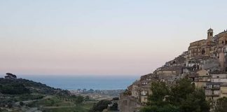 Supereroi in Calabria