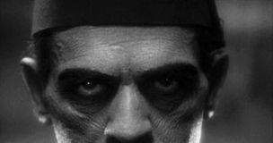 La Mummia con Boris Karloff