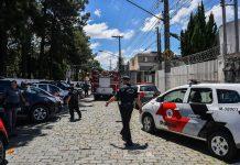 Brasile: sparatoria in una scuola