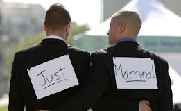 In Irlanda nozze gay alle urne