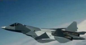 La Russia avvia programmi di studio per caccia di 6° generazione