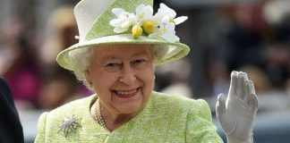 Caro Diario ti scrivo… firmato Elisabetta II