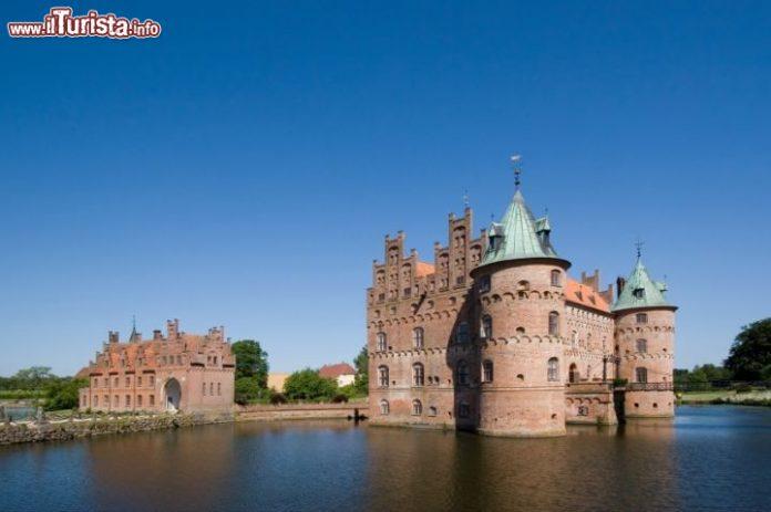 Entrare in una fiaba: in Danimarca