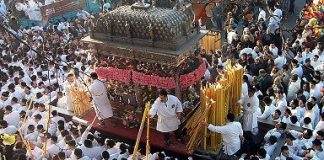 Sant'Agata: tra mito e leggenda