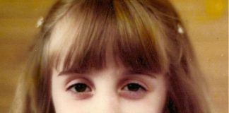 Simonetta Lamberti: la bambina