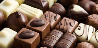 Voglia di cioccolato?