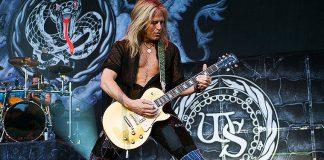 Whitesnake: sarà Joel Hoekstra il sotituto di Doug Aldrich