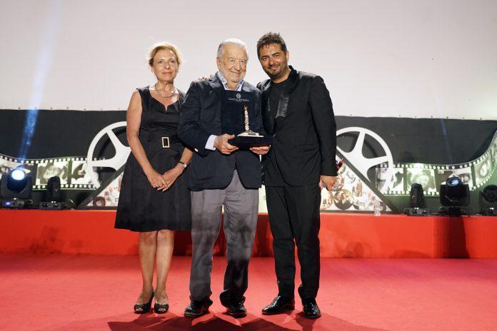 Magna Graecia Film Festival: Pupi Avati e l'elenco completo dei Premi finali