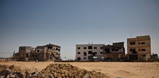 Gaza: colpita scuola gestita da ONU a Rafah