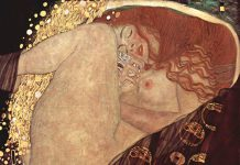 Le donne nell'Art Noveau: ieri come oggi protagoniste assolute