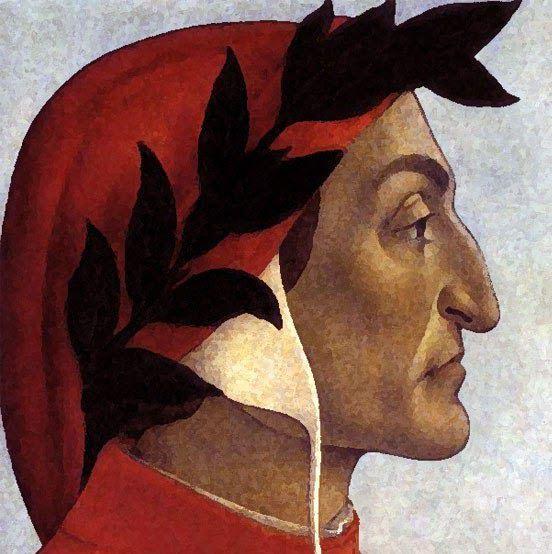 Dante Alighieri: epilettico