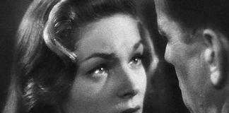 E' morta Lauren Bacall