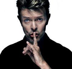Bowie - il genio introvabile