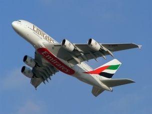 Vino ad alta quota: l'iniziativa Emirates