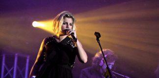 """EMMA MARRONE: """"Stop ai concerti. Ho dei problemi di salute"""""""