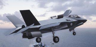 Lockheed F 35: salati i costi di gestione