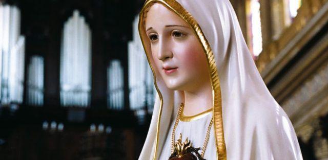 Fatima -