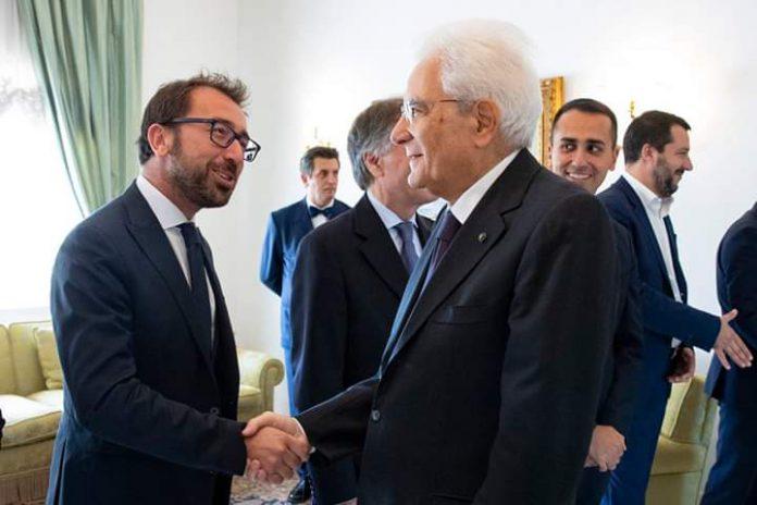 Il Presidente Mattarella ha firmato la legge spazzacorrotti