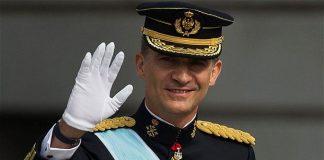 "Felipe VI: un re ""trasparente"""