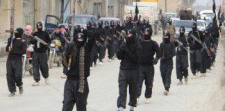 Iraq: invasione degli estremisti dell'Isis