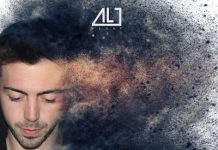 Frammenti Di Un'Immagine: il nuovo album di AlOne