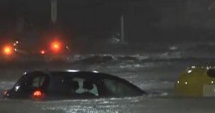 Alluvione a Genova: dramma
