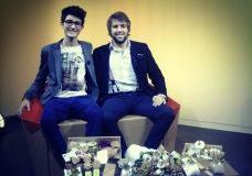 Marco e Davide il nuovo brand Made in sud