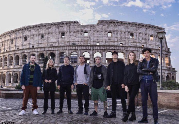 Celebrity Hunted: il nuovo reality con Totti