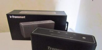 Altoparlante Bluetooth Speaker Subwoofer Tronsmart 40W