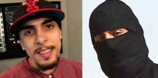 Svelata l'identità del boia inglese dell'Isis.