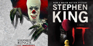 IT vs IT: 5 punti +1 in cui i due film si differenziano