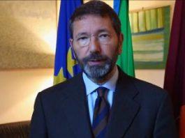 Ignazio Marino ritira le dimissioni